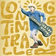 NICHOLS, JEB LOY - LONG TIME TRAVELLER (2CD)