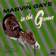GAYE, MARVIN - IN THE GROOVE