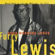 LEWIS, FURRY - GOOD MORNING JUDGE