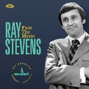 STEVENS, RAY - FACE THE MUSIC: COMPLETE MONUMENT SINGLES 1965-'70