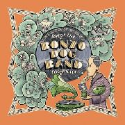 VARIOUS - SONGS THE BONZO DOG BAND TAUGHT US (2LP)