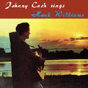 CASH, JOHNNY - SINGS HANK WILLIAMS (USA)