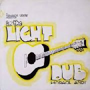 ANDY, HORACE - IN THE LIGHT DUB