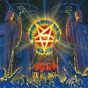ANTHRAX - FOR ALL KINGS (2LP/COL)