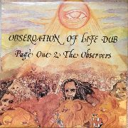 PAGE ONE & THE OBSERVERS - OBSERVATION OF LIFE DUB