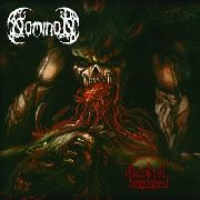 NOMINON - DIABOLICAL BLOODSHED (RED)