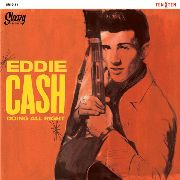 "CASH, EDDIE - DOING ALL RIGHT (10"")"