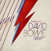 VARIOUS - THE MANY FACES OF DAVID BOWIE (3CD)