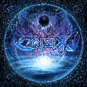 CRISIX - FROM BLUE TO BLACK