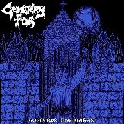 CEMETERY FOG - TOWARDS THE GATES EP