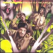 JUNGLE BROTHERS - STRAIGHT OUT THE JUNGLE (2LP)