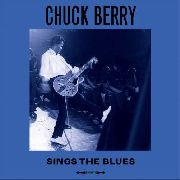BERRY, CHUCK - SINGS THE BLUES