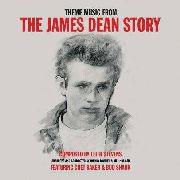 BAKER, CHET/BUD SHANK/LEITH STEVENS - THE JAMES DEAN STORY O.S.T. (GER)