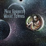 NEW KEEPERS OF THE WATER TOWERS - THE COSMIC CHILD (BLUE)