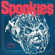 CALABRESE, JAMES -& KEN HIGGINS- - SPOOKIES O.S.T.