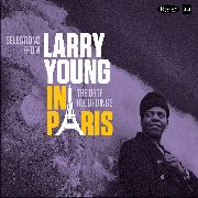 IN PARIS (2LP) - ·IN PARIS (2LP)