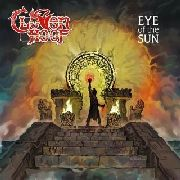 CLOVEN HOOF - EYE OF THE SUN (BLACK)