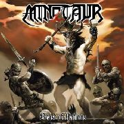 MINOTAUR (GERMANY) - BEAST OF NATIONS