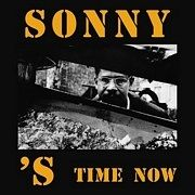 MURRAY, SONNY - SONNY'S TIME NOW