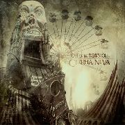 CIRRHA NIVA - OUT OF THE FREAKSHOW (2LP)