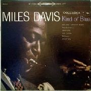 DAVIS, MILES - KIND OF BLUE (GER)