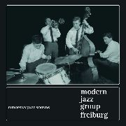 MODERN JAZZ GROUP FREIBURG - EUROPEAN JAZZ SOUNDS