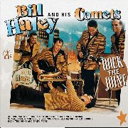 HALEY, BILL -& HIS COMETS - ROCK THE JOINT