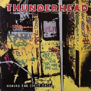 THUNDERHEAD - BEHIND THE EIGHT BALL