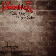VANDALLUS - ON THE HIGH SIDE (COL)