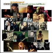 VARIOUS - AN ANTHOLOGY OF TURKISH EXPERIMENTAL MUSIC (2CD)