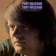 HAZZARD, TONY - TONY HAZZARD SINGS TONY HAZZARD