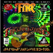 FIRE - ISSUE 1