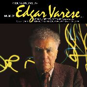 VARESE, EDGAR - MUSIC OF EDGAR VARESE, VOL. 2