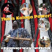VARIOUS - THIS IS KOLOGO POWER!