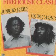 REID, JUNIOR/DON CARLOS - FIREHOUSE CLASH