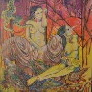 ARABS IN ASPIC - PROGERIA/FAR OUT IN ARADABIA (2LP)