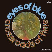 EYES OF BLUE - CROSSROADS OF TIME