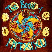 BOOK OF INTXIXU - BOOK OF INTXIXU (+BK)