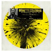 COLEMAN, ORNETTE - LIVE AT THE TOWN HALL, NYC, DECEMBER 21ST, 1962