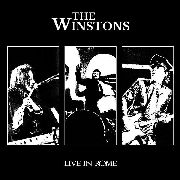 WINSTONS - LIVE IN ROME (+DVD)