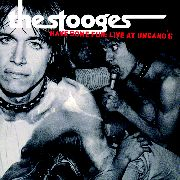 STOOGES - HAVE SOME FUN: LIVE AT UNGANO'S