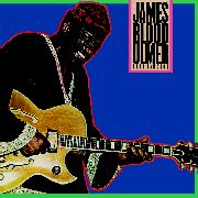 ULMER, JAMES BLOOD - FREE LANCING