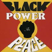 PEACE (ZAMBIA) - BLACK POWER