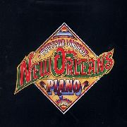 PROFESSOR LONGHAIR - NEW ORLEANS PIANO (120GR)