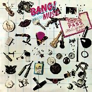 "BANG - MUSIC & LOST SINGLES (+7""/BLACK)"