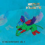 "HIATUS KAIYOTE - RECALIBRATIONS, VOL. 1 (10"")"