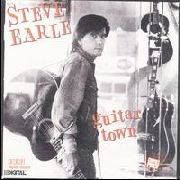 EARLE, STEVE - GUITAR TOWN