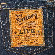 BROMBERG, DAVID - LIVE AT THE BOTTOM LINE, NEW YORK 1977 (2CD)