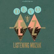 DEVO - EZ LISTENING MUZAK (2LP)
