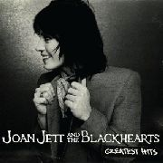 JETT, JOAN -& THE BLACKHEARTS- - GREATEST HITS (2LP)